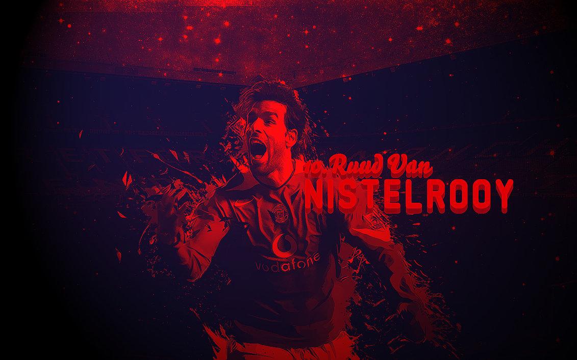 Ruud Van Nistelrooy Interview
