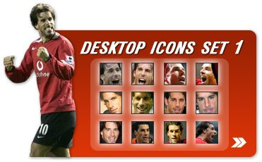 Downloadable Icons