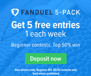 FanDuel Review & Mobile App